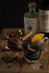 Glüh-Gin - Unsere Empfehlung für den Winter